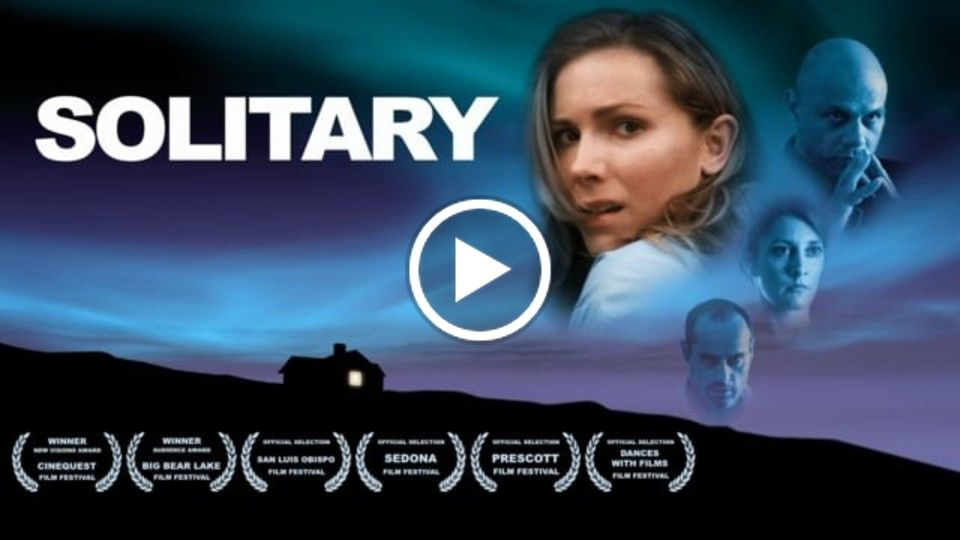 Official Trailer for Solitary Movie  | Award Winning Drama