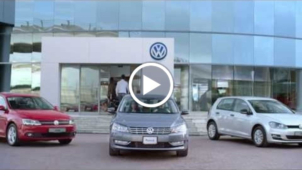 Volkswagen - English