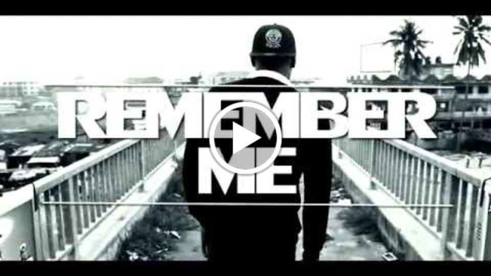 Panza - Remember Me [Official Video]