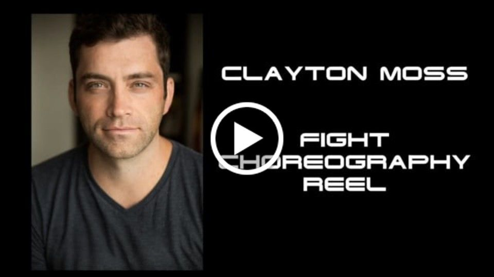 Fight Choreography Reel