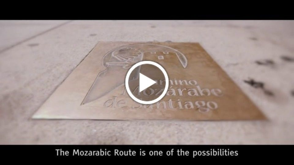 Camino Mozárabe de Santiago - DOCUWEB - ENGLISH