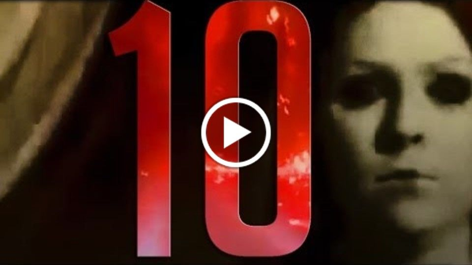 Top 10 Creepiest Videos On YouTube | October 2016