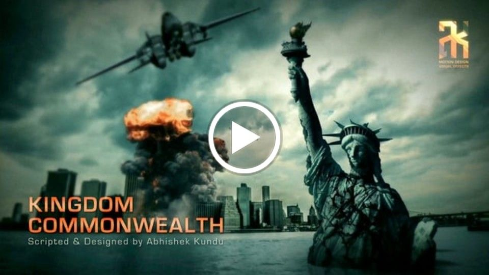 KINGDOM COMMONWEALTH COMMERCIAL