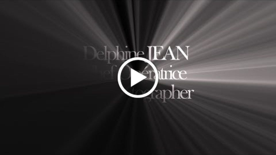 Thought on my new Showreel 2015 Delphine Jean Chef Opératrice