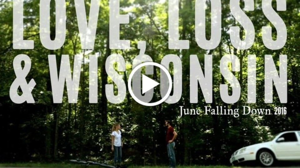 June Falling Down teaser trailer