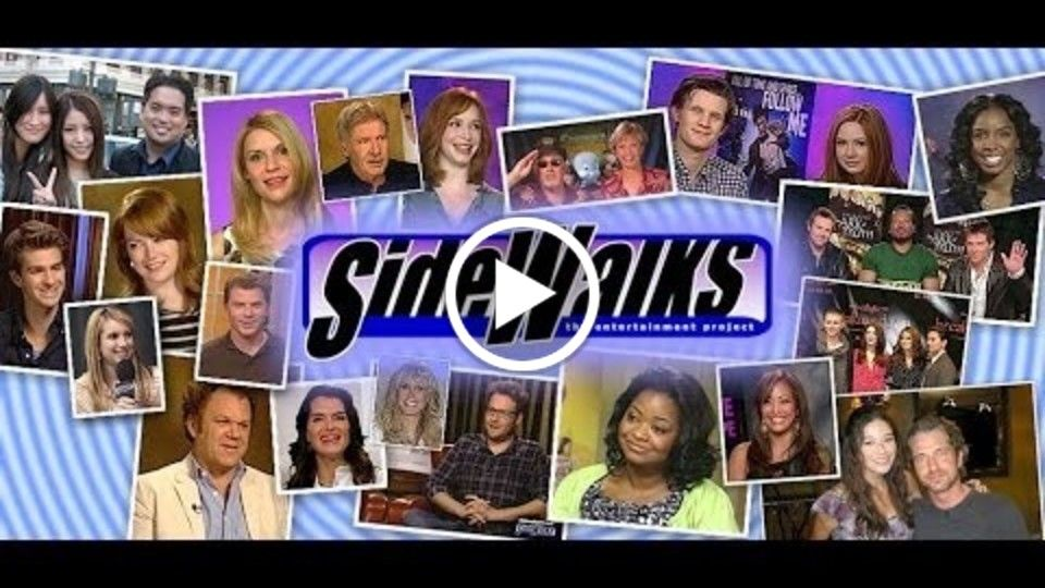 Sidewalks Entertainment EPK / Sizzle Reel (2014 Version)