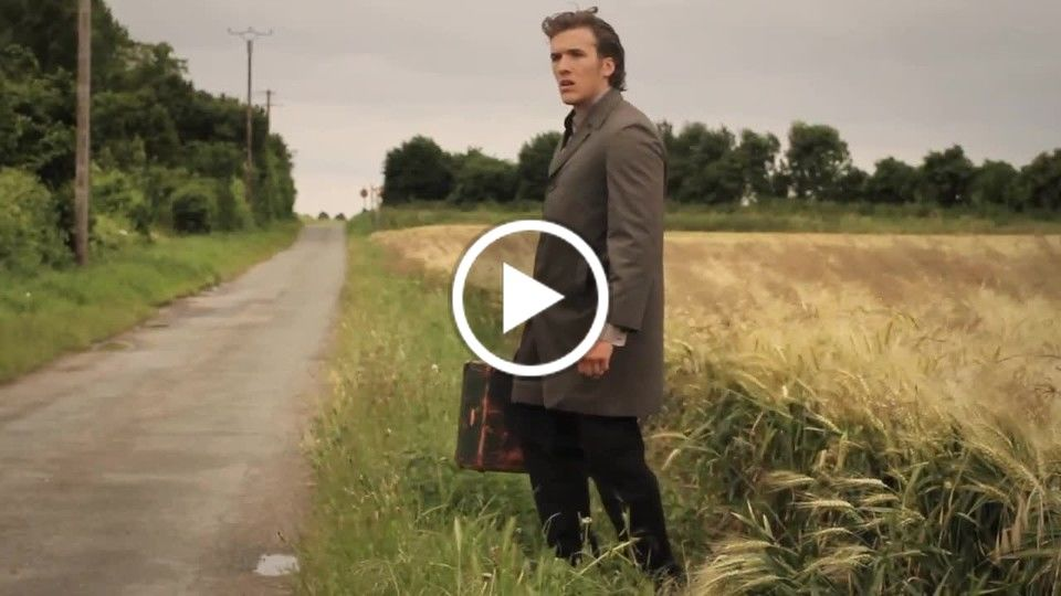 LE RETOUR DU TRAIN - TEASER