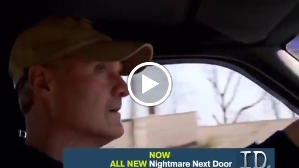Discovery ID Channel: Nightmare Next Door:, Skeletons in the closet.