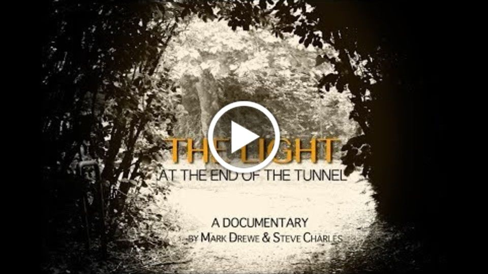 The Light at the End of the Tunnel: Teaser Trailer (Director, Producer)