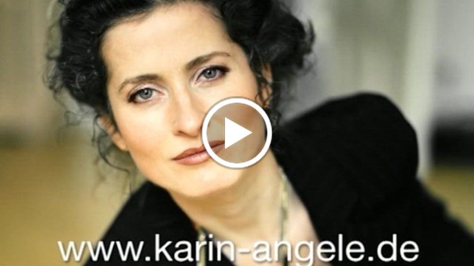 Karin_Angele Showreel 2016
