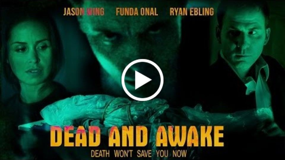 Dead And Awake Trailer