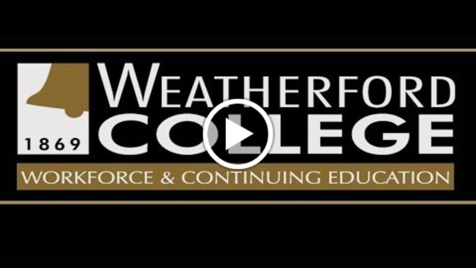 Weatherford College Workforce & Continuing Education