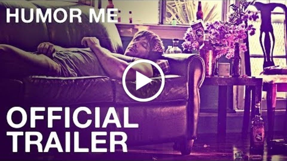 Humor Me | Series Trailer [4K]
