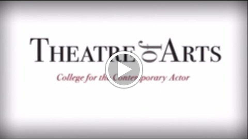 Theatre of Arts College for the Contemporary Actor
