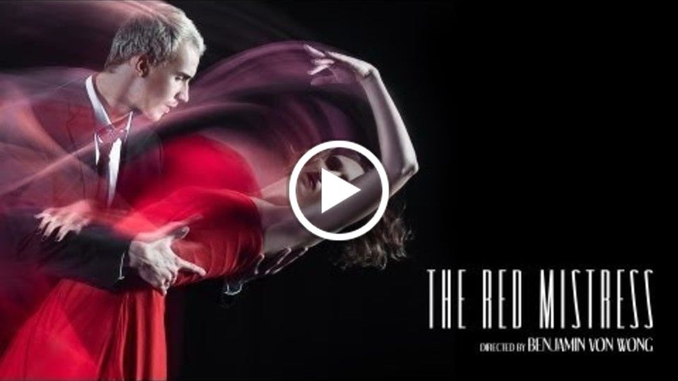 The Red Mistress - [Director's Cut]