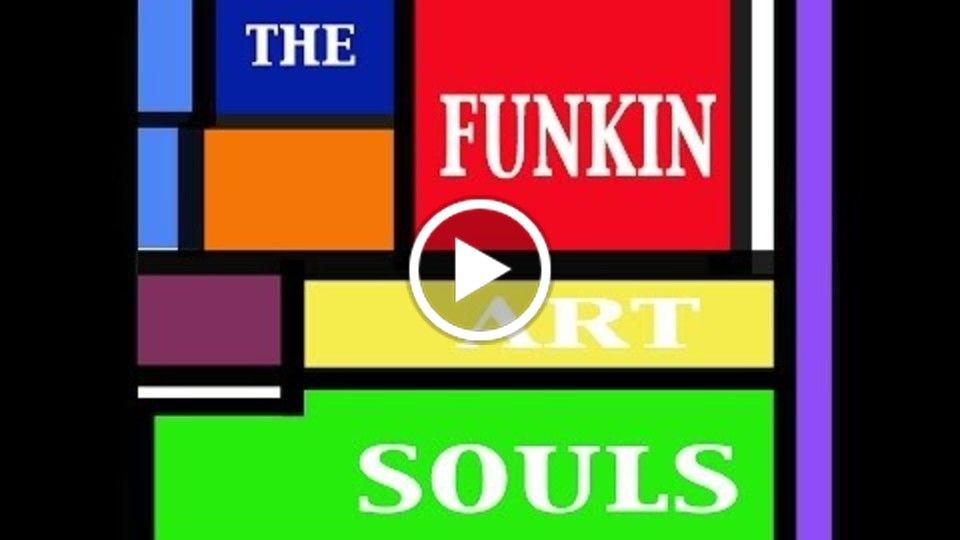 We're The Funkin Art Souls-TFAS theme