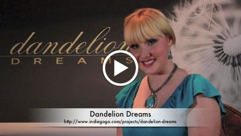 Adrienne Atkins Introduces Dandelion Dreams