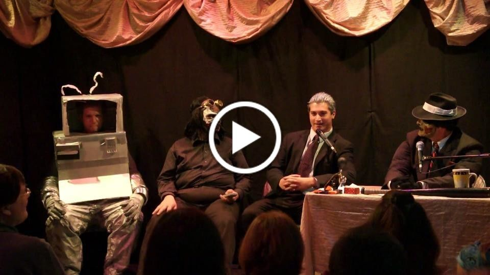 Bill Clinton Takes a Lie Detector Test - Even Later with Salvatore Rizzo