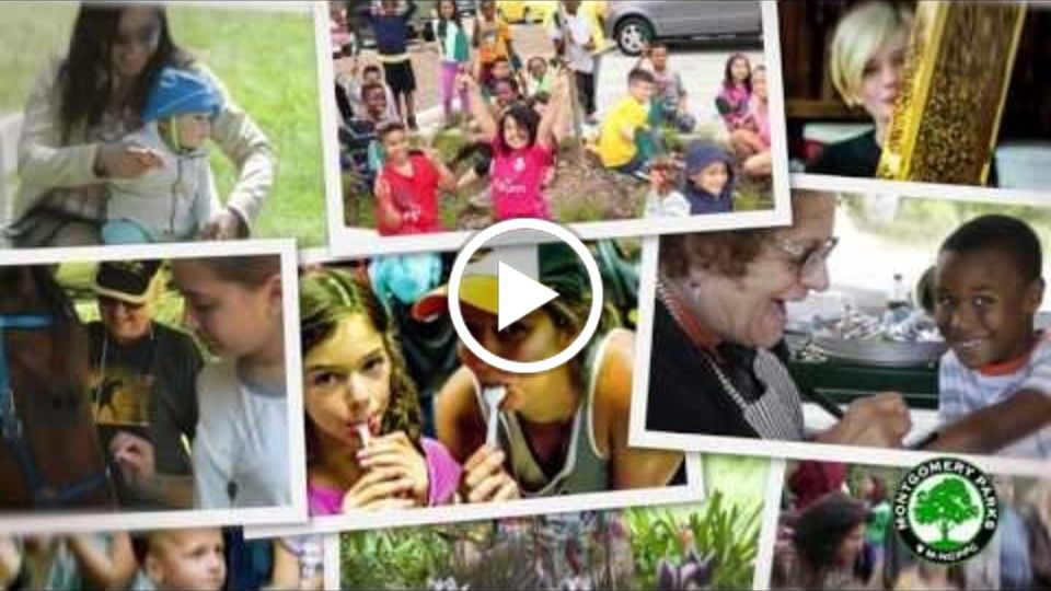 Montgomery Parks Festivals Promo