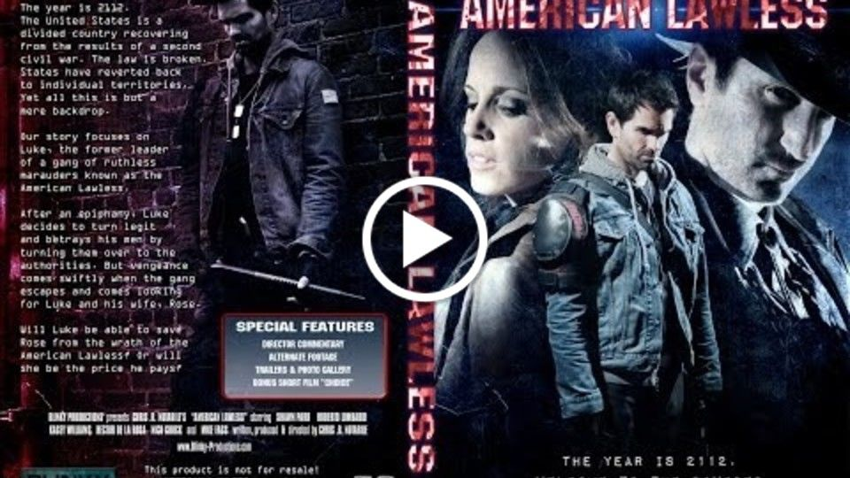American Lawless (Official Trailer)