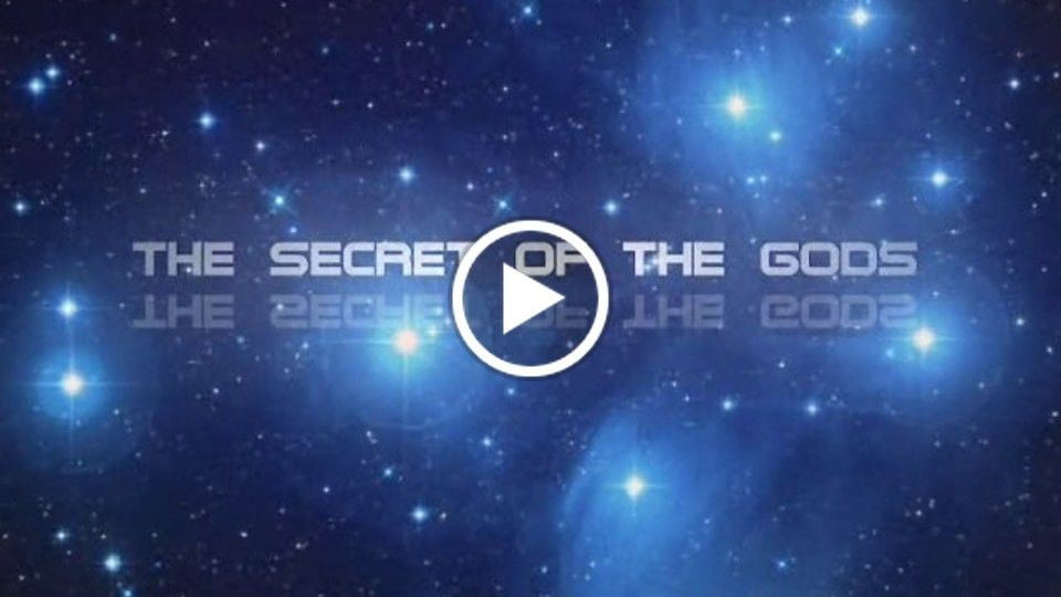 The Secret of the Gods - Official Screenplay Trailer © by Irene Leonardou