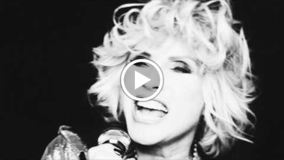 "Blondie  ""Fun"" - Kris Vanderheyden Official Remix"
