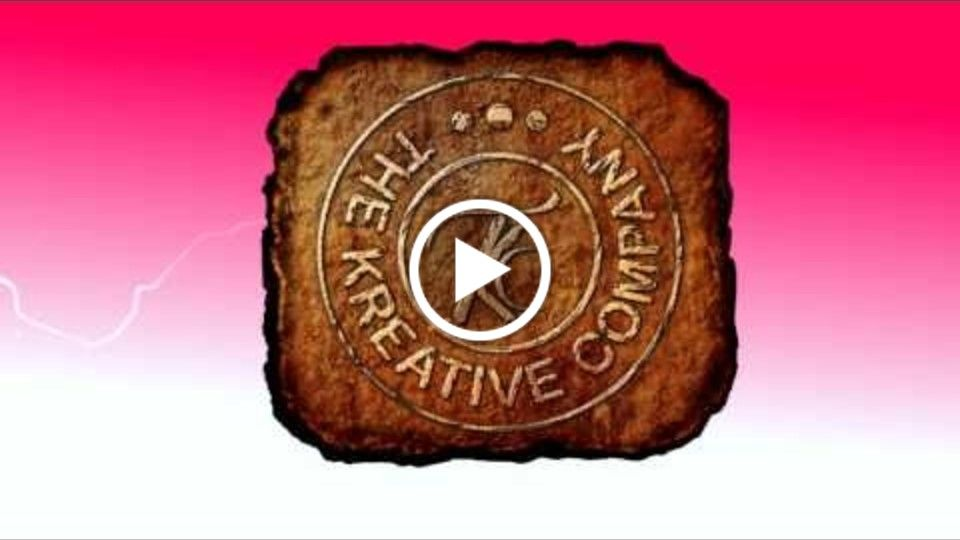 The Kreative Company - Beauty Products' Audio