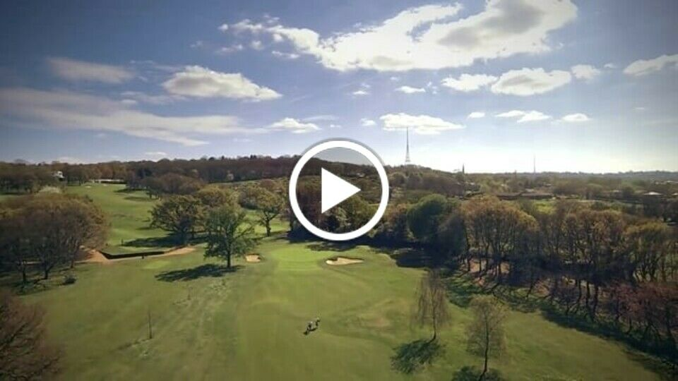 Dulwich and Sydenham Hill Golf Club