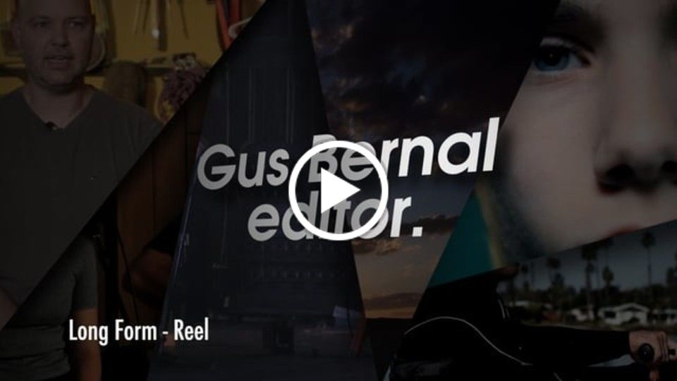 gus_bernal editorial reel long form