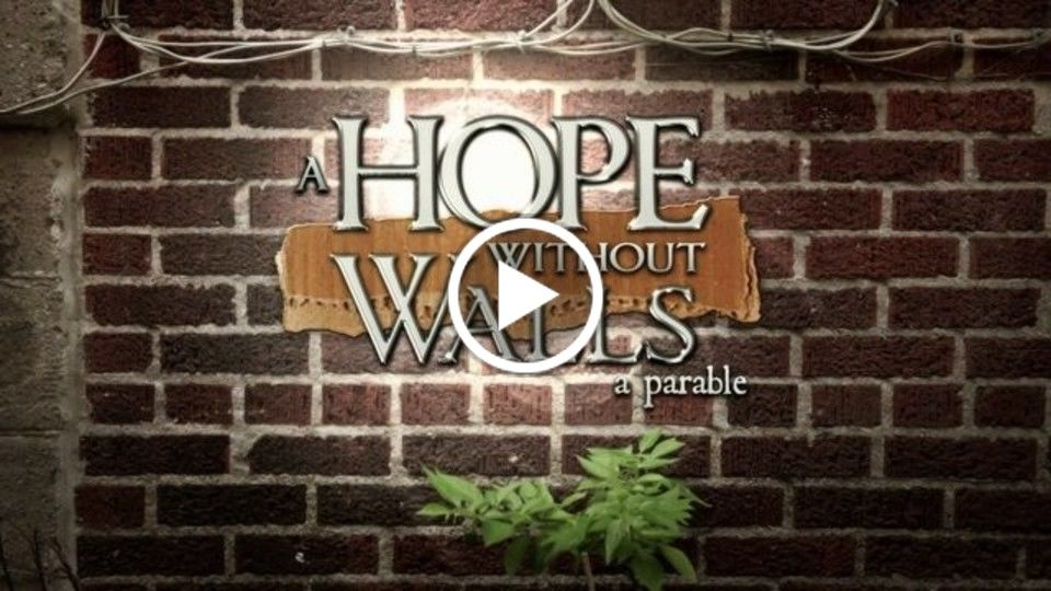 """A Hope Without Walls"" Trailer 1"