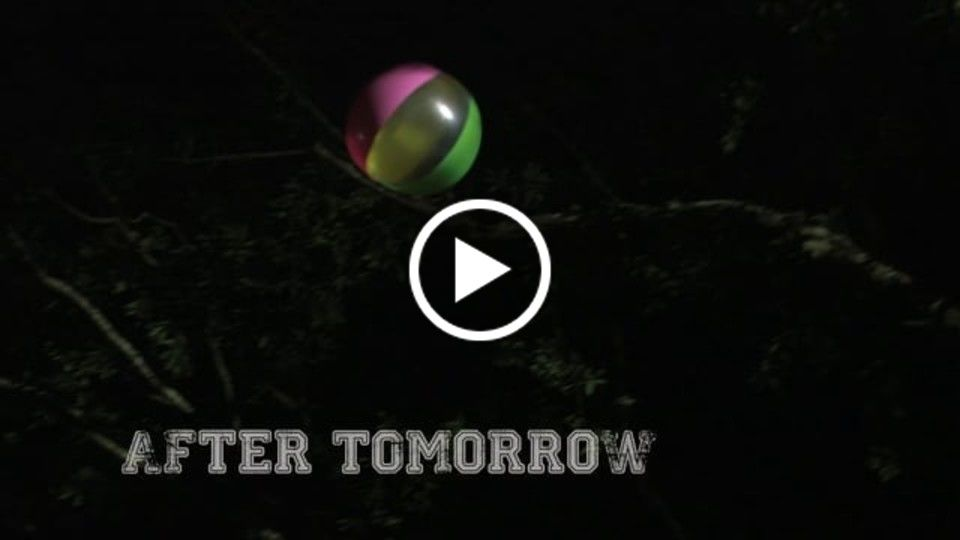 """After Tomorrow"" a short film directed by Jill Campbell (trailer)"