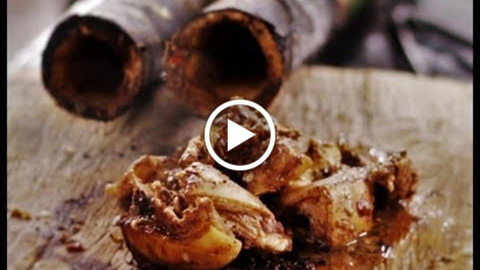 BBQ, outdoor cooking, Asian Food, easy step by step recipes and much more