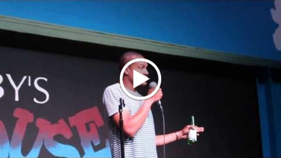 Tim Wiggins Magooby's (Stand Up) Part 2