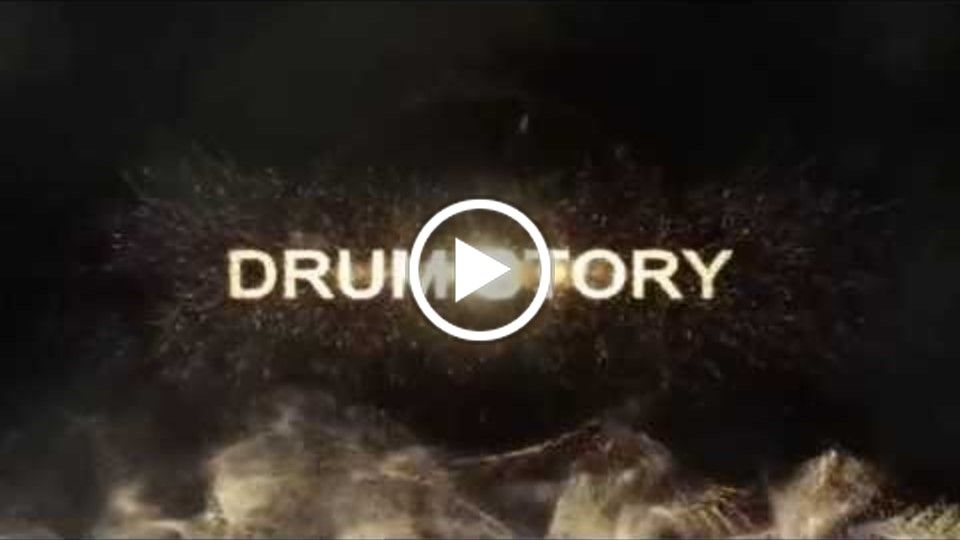 DrumStory 5D Live Show Concept Trailer (The first 5D Cinematic Theatre Show on a Live Stage)