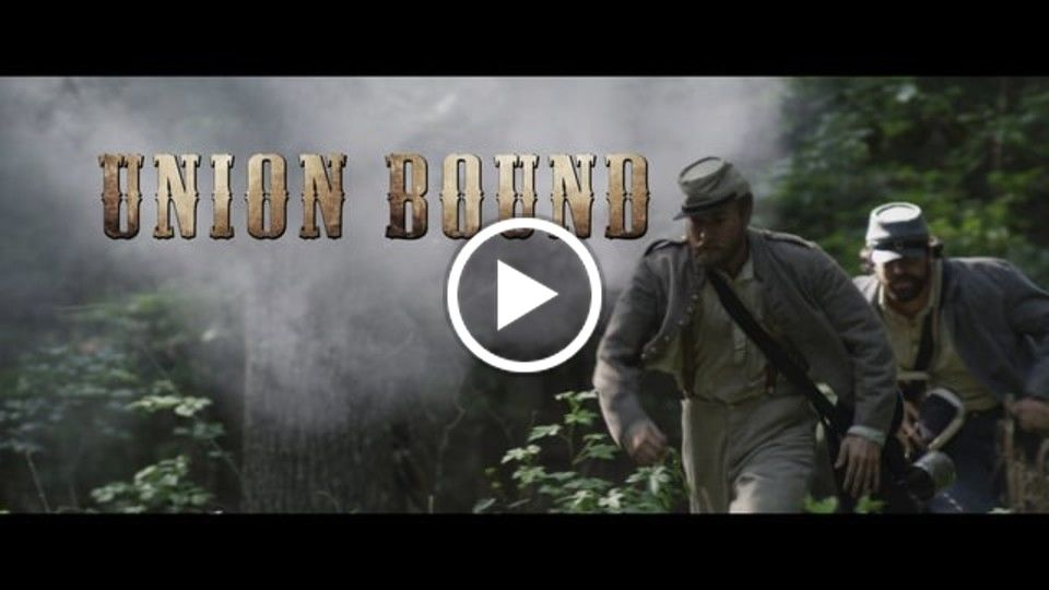 Union Bound_Official Trailer