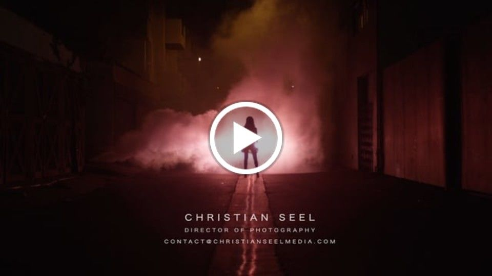 Christian Seel Director of Photography Reel
