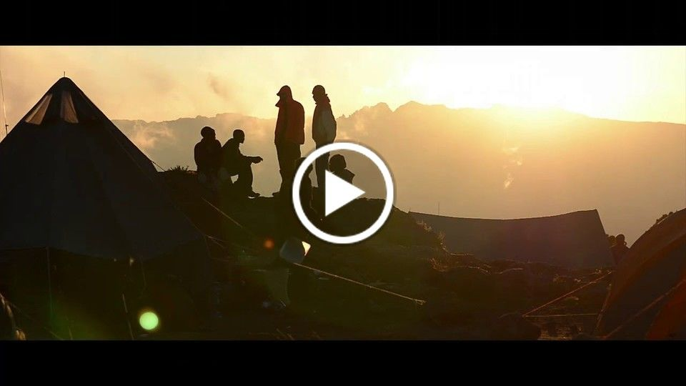 LIVING EARTH - Exploring Rift Valley & Mount Kilimanjaro [Official Trailer HD]