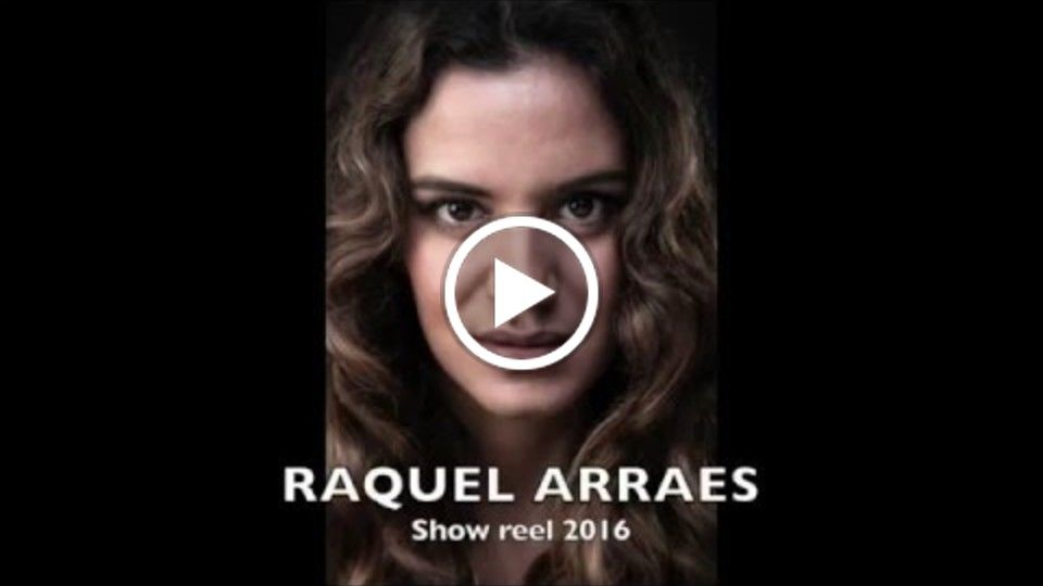 Raquel Arraes showreel 2017