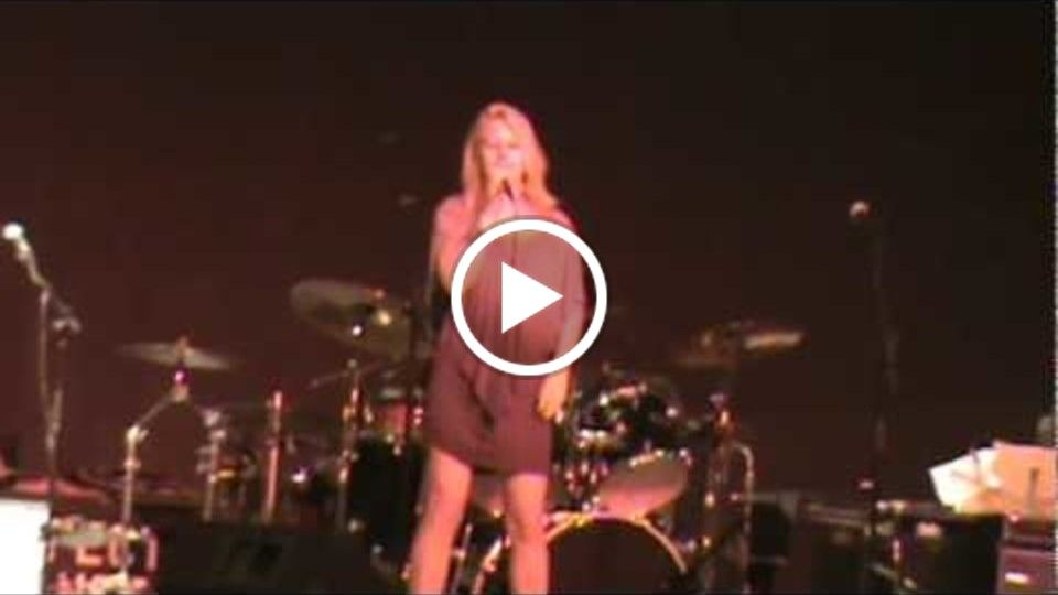 Country Music Artist: Melissa Coffey singing the 4th of July!