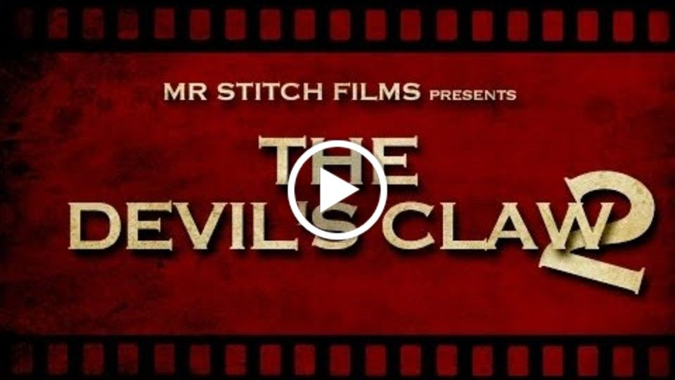 The Devil's Claw 2 (Horror Short Film)