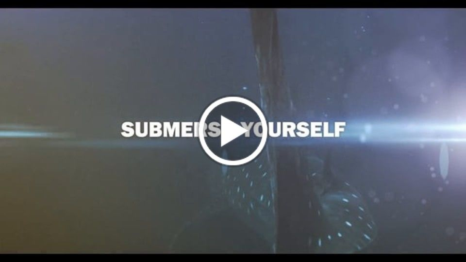 Submerse Yourself