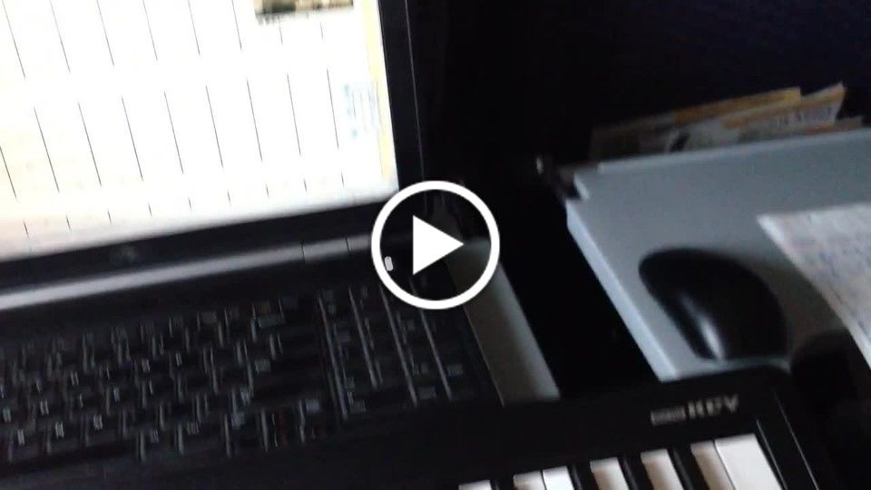Composing On Plane.mp4