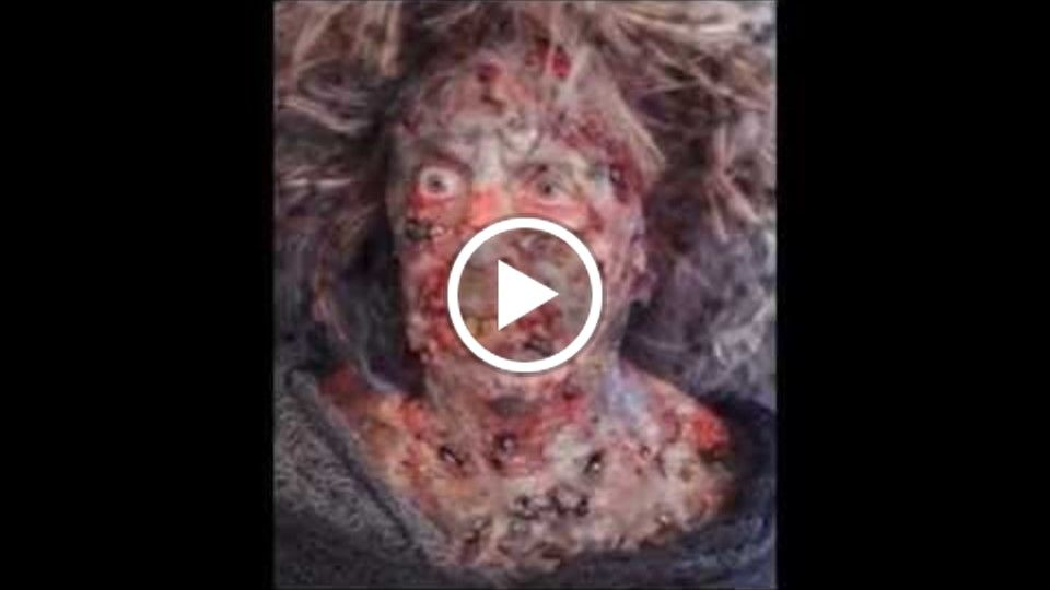 SPECIAL EFFECTS MAKEUP BOSTON