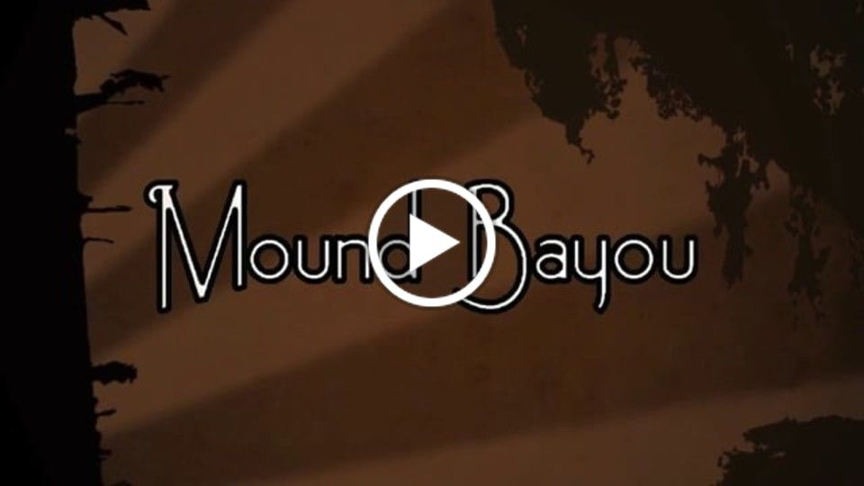 Mound Bayou: Jewel Of The Delta Extended Preview