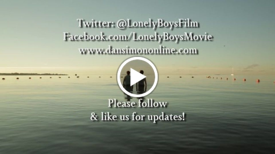 Lonely Boys Movie Trailer 2 (UNOFFICIAL)