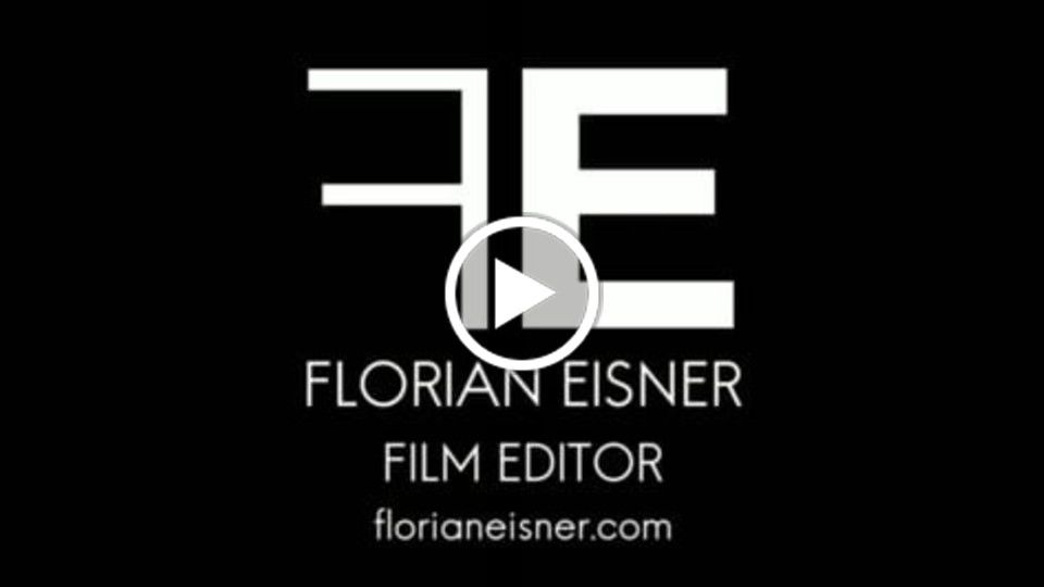 EDITOR`S COMMERCIAL REEL BY FLORIAN EISNER