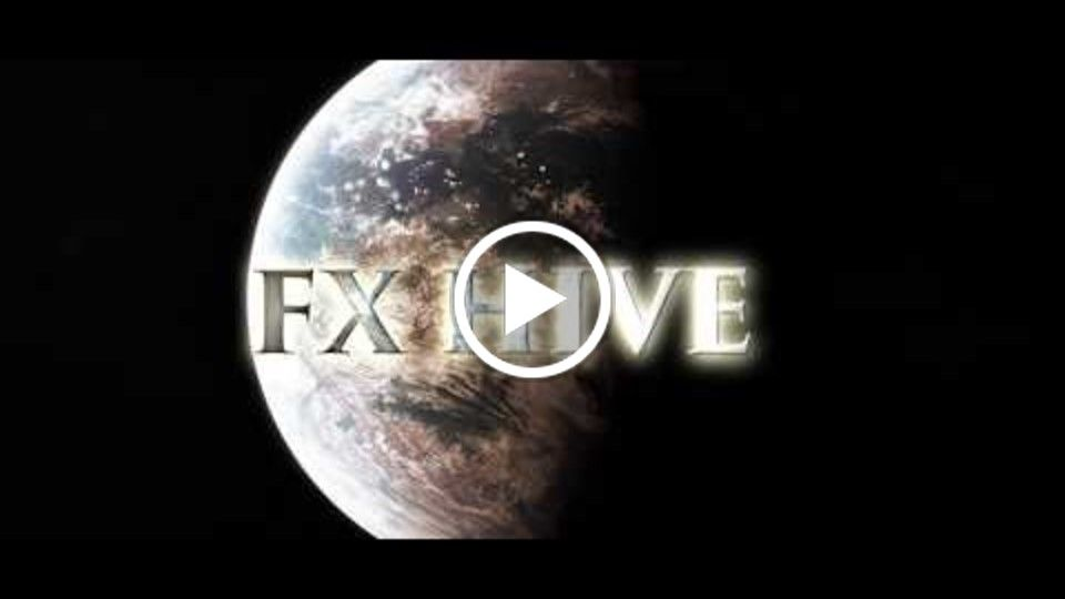 Exoplanet: The Arrival - Official Trailer for FX HIVE