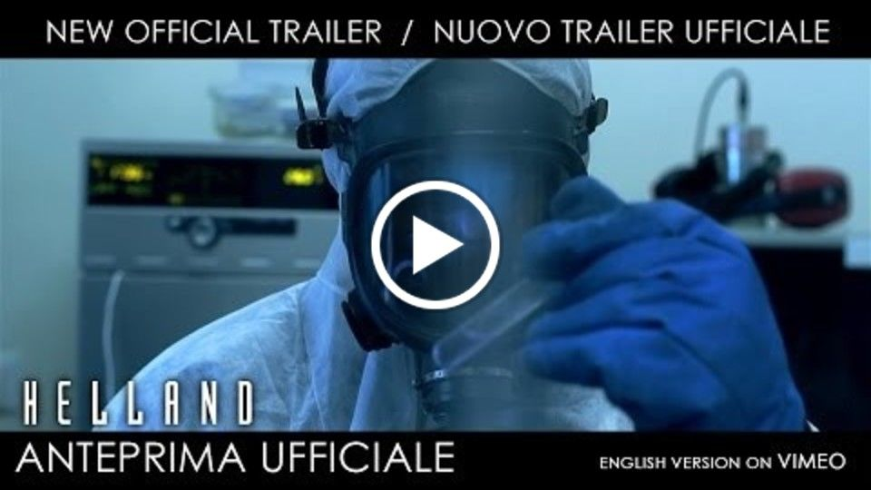HELLAND - New official trailer HD (2016)