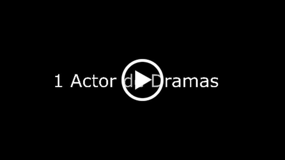 Actor de Accion