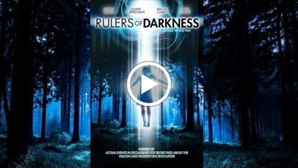 Rulers of Darkness - Official Trailer.